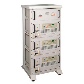 Трехфазный стабилизатор напряжения Штиль R36000-3C 380В