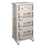 Трехфазный уличный стабилизатор напряжения Штиль R18000-3C K 380В для дома
